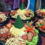 Nasi Tumpeng Bali