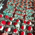 Sushi bali wedding catering