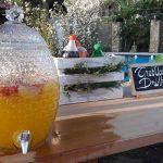 Minuman bali wedding catering