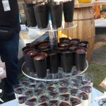 Cupcake bali wedding catering