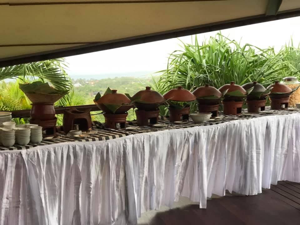 Catering Wedding Bali