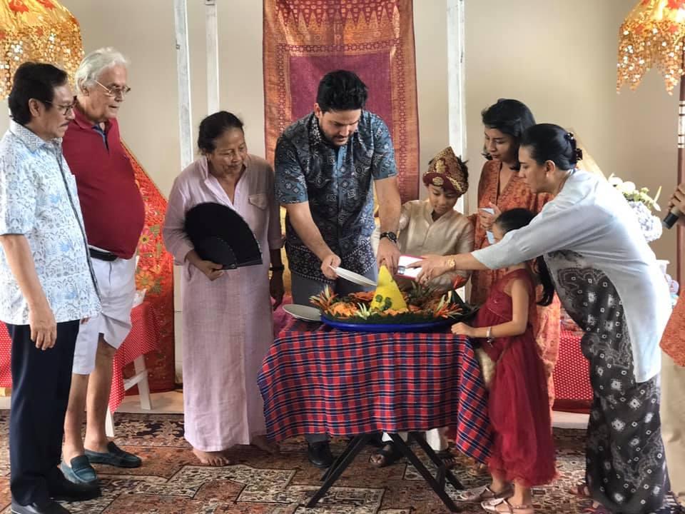 Catering Khitanan Denpasar Bali
