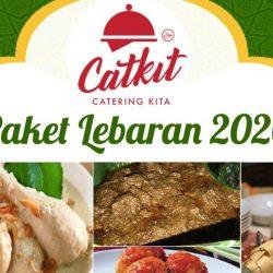 Paket catering lebaran di bali