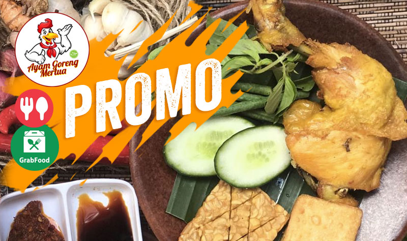 Promo GoFood GrabFood Bali