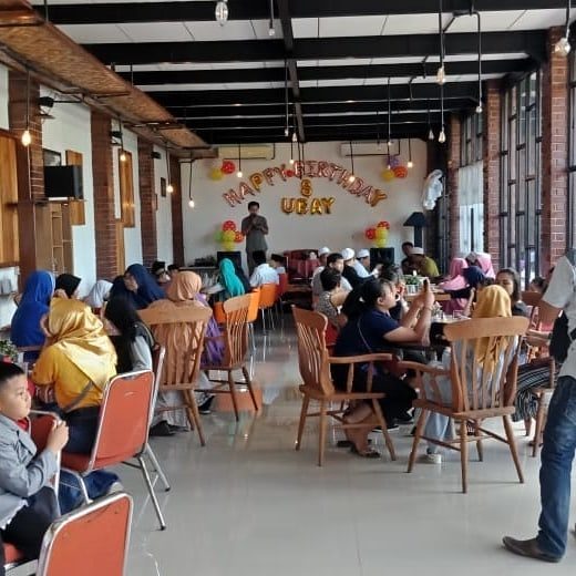 Meeting room gratis di denpasar